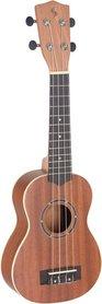 Stagg UC-30 - ukulele koncertowe