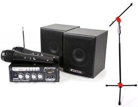 Zestaw Karaoke Fenton AV380BT
