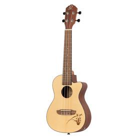 Ortega RU5CE elektro-ukulele