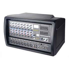 Soundsation PMX-8UBT - powermikser