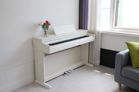 Dynatone SLP-260 WH - pianino cyfrowe (3)