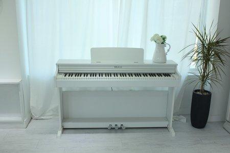 Dynatone SLP-360 WH - pianino cyfrowe (3)
