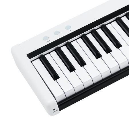 MIDIPLUS- EZ8 (klawiatura sterująca 88 klawiszy) (6)
