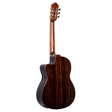 Ortega STRIPEDSU.C/E - Gitara elektroklasyczna (4)