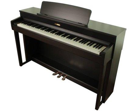 Dynatone DPS-95 RW - pianino cyfrowe (2)