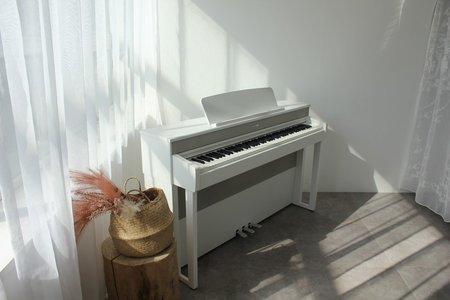 Dynatone DPS-105 WH - pianino cyfrowe (6)