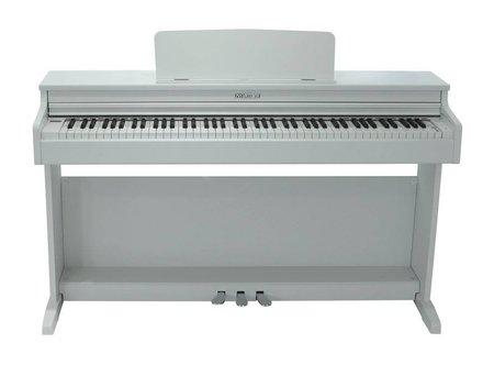 Dynatone SLP-360 WH - pianino cyfrowe (1)
