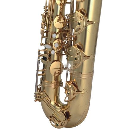 ANTIGUA PRO-ONE BS4240LQ - Saksofon barytonowy (2)