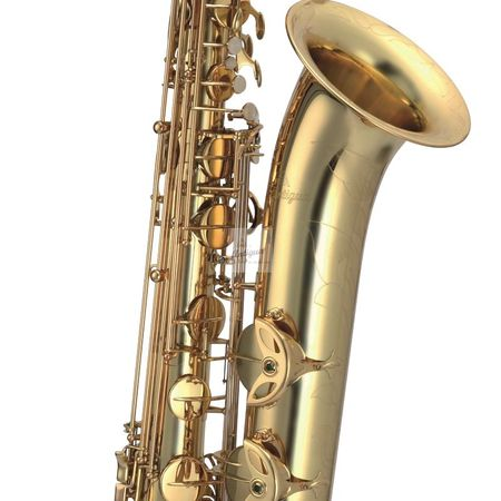 ANTIGUA PRO-ONE BS4240LQ - Saksofon barytonowy (3)