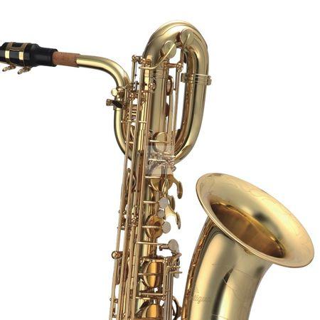 ANTIGUA PRO-ONE BS4240LQ - Saksofon barytonowy (4)