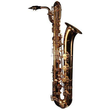 ANTIGUA PRO-ONE BS4240LQ - Saksofon barytonowy (5)