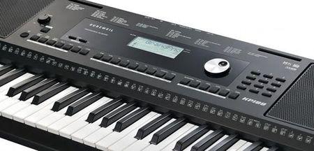 KURZWEIL KP 100 - keyboard, aranżer (2)