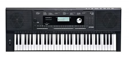 KURZWEIL KP 100 - keyboard, aranżer (3)