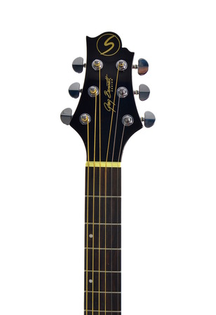 Samick D-4CE TR - gitara elektro-akustyczna (2)