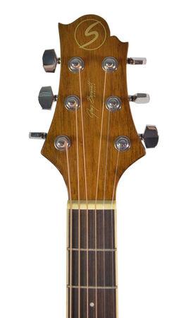 Samick GD-60 N - gitara akustyczna (2)