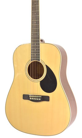 Samick GD-60 N - gitara akustyczna (3)