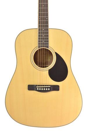 Samick GD-60 N - gitara akustyczna (4)