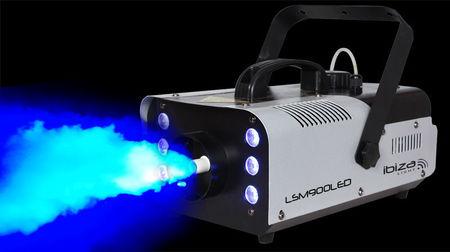 Wytwornica dymu z efektem LED LSM900LED Ibiza (3)