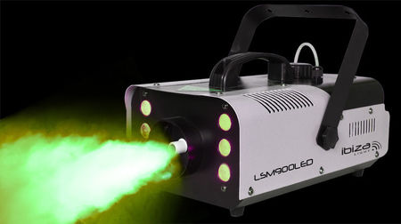 Wytwornica dymu z efektem LED LSM900LED Ibiza (4)