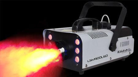 Wytwornica dymu z efektem LED LSM900LED Ibiza (5)