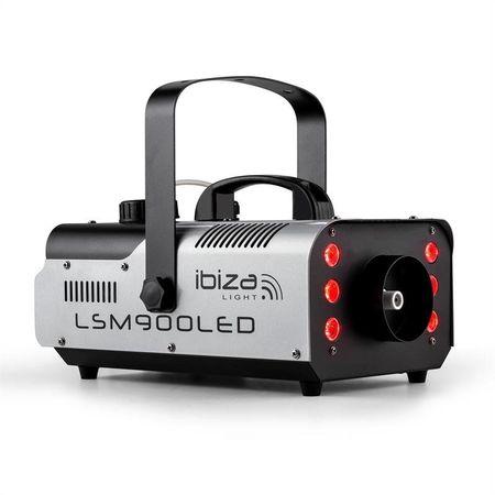 Wytwornica dymu z efektem LED LSM900LED Ibiza (7)