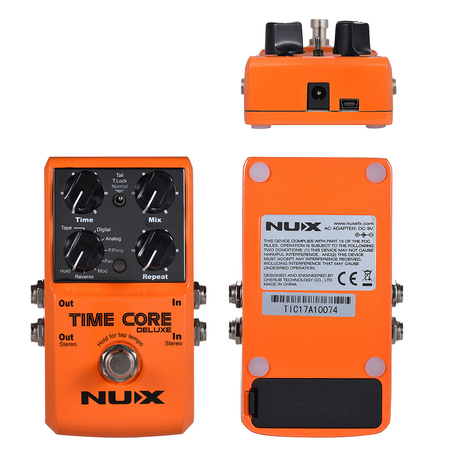 NUX Time Core Deluxe (3)