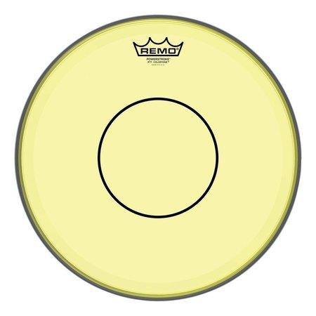 Remo Naciągi Colortone Powerstroke 77 clear (5)