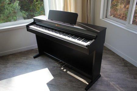 Dynatone SLP-360 BLK - pianino cyfrowe (3)
