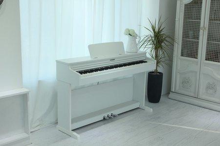 Dynatone SLP-360 WH - pianino cyfrowe (4)
