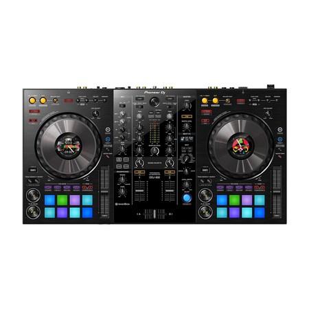 Pioneer DJ DDJ-800 (1)