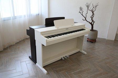 Dynatone SLP-260 WH - pianino cyfrowe (7)