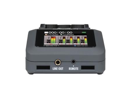 ZOOM H6 - rejestrator cyfrowy (2)