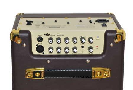 Combo akustyczne EVER PLAY A60C  (2)