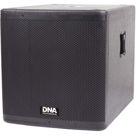 DNA DPS-15 SUBWOOFER AKTYWNY 1000W RMS (1)