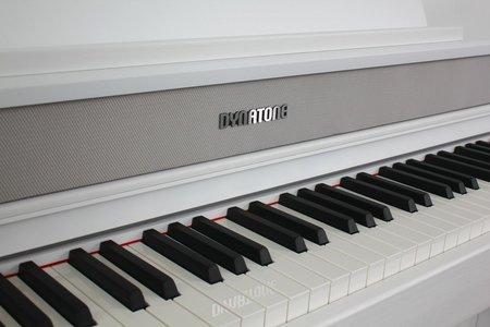 Dynatone DPS-105 WH - pianino cyfrowe (2)