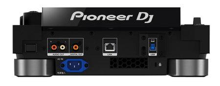 Pioneer CDJ-3000 (2)