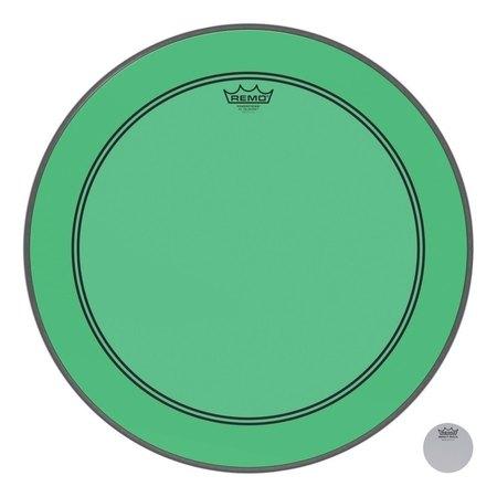 Remo Naciągi Colortone Powerstroke 3 clear (6)