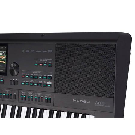 MEDELI AKX10 - keyboard (5)