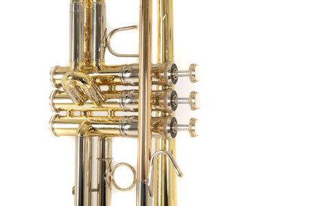 Bach Trąbka w stroju Bb TR450 (10)