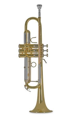 Bach Trąbka w stroju Bb TR450 (3)