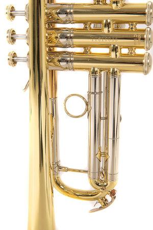 Bach Trąbka w stroju Bb TR450 (2)