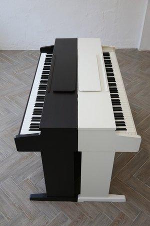Dynatone SLP-260 RW - pianino cyfrowe (7)