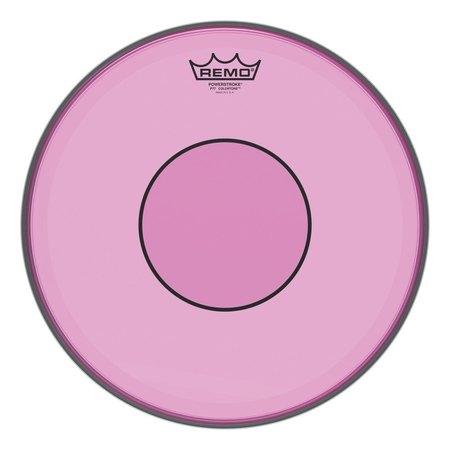 Remo Naciągi Colortone Powerstroke 77 clear (10)
