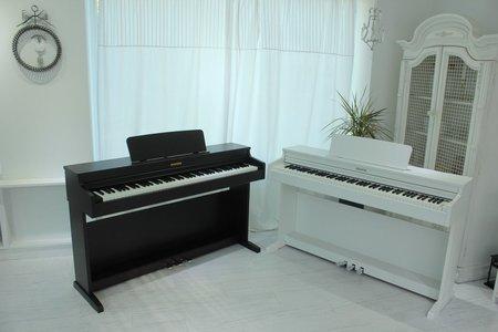 Dynatone SLP-360 WH - pianino cyfrowe (6)