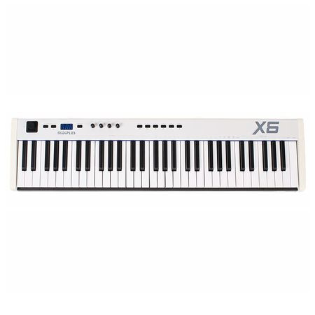 MIDIPLUS- X6 II (4)