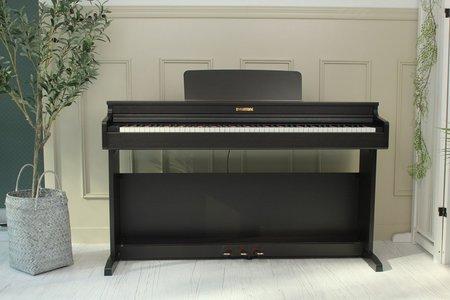 Dynatone SLP-360 BLK - pianino cyfrowe (6)