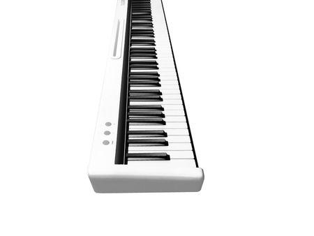 MIDIPLUS- EZ8 (klawiatura sterująca 88 klawiszy) (7)