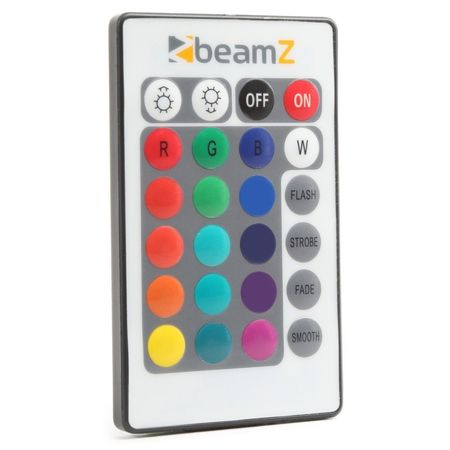 Belka Led SMD RGB LCB144 BeamZ (4)