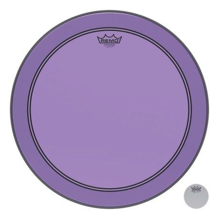 Remo Naciągi Colortone Powerstroke 3 clear (10)