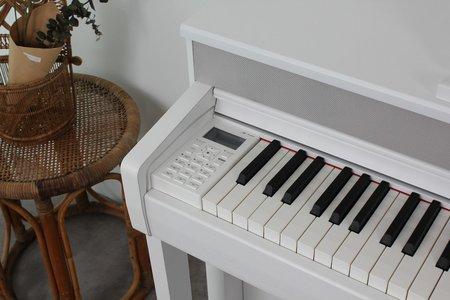 Dynatone DPS-105 WH - pianino cyfrowe (5)